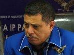 Umar Arsal Bantah SBY Kudeta Anas Urbaningrum