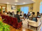 Mahasiswa Indonesia di Kanada Dukung Program Lapor Diri KJRI Toronto