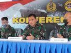 Evakuasi KRI Nanggala, TNI AL Buka Opsi Gunakan Robot Pasang Pengait di Kedalaman