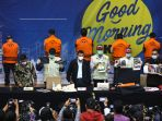 KPK Telusuri Aliran Uang Haram Suap Izin Ekspor Benur yang Menjerat Menteri KKP Edhy Prabowo