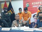 Polisi Gadungan Peras Pelaku Prostitusi Online di Jakarta Selatan, Cari Korban Lewat Aplikasi MiChat
