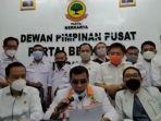 Partai Berkarya Kubu Muchdi Pr Ajukan Banding Putusan PTUN yang Menangkan Tommy Soeharto