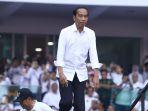 Debat Pilpres 2019, Jokowi Keluarkan 3 Kartu Andalannya