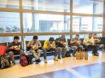 6 ABK Asal Indonesia yang Terdampar di Tahiti Dipulangkan Lewat Amerika Serikat