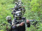 Cerita Tentang Jalur Tikus Jalur Penyelundupan Senjata dan Amunisi KKB Papua, Dipakai Sejak 2006