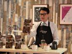 KBRI Bidik Pasar Kopi Indonesia di Jerman Lewat Uji Cocok Rasa Kopi