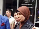 Buruh Cuci Korban First Travel Menangis: Kami Mohon Pak Jaksa Agung Bantu Kami