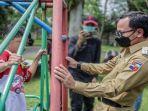 Perbincangan Wali Kota Bogor dengan Anak Letkol Laut Irfan Suri yang Bercita-cita Jadi Angkatan Laut