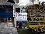 Letkol Laut Irfan Suri Dikenal Pemberani Karena Pernah Menangkap Maling di Kompleks Rumahnya