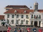 8 Tempat Wisata Gratis di Jakarta untuk Liburan Natal