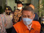 Ditahan KPK, RJ Lino: Saya Senang Sekali Setelah 5 Tahun Menunggu