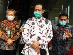 KPK Sayangkan Sikap Rektor Unnes yang Kembalikan Mahasiswa  ke Orangtuanya