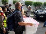 Kasus Proyek di Indramayu, Dua Politisi Golkar Diperiksa KPK