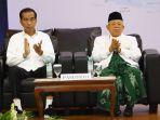 Isu Reshuffle Menteri, KSP Pastikan Presiden dan Wapres Hanya Rapat Rutin Siang Tadi