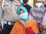 Istri Pembakar Suami di Ciputat Tangsel Kabur ke Rumah Orang Tuanya di Semarang Pakai Bus