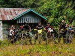 Kisah Ibnu Jamil Jadi Anak Motor, 6 Hari 5 Malam Nyerempet Bahaya di Trek Ganas Hutan Malinau-Krayan