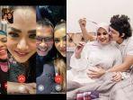 Atta dan Aurel Kabarkan Soal Kehamilan Kepada Orangtua, Potret Krisdayanti Jadi Sorotan