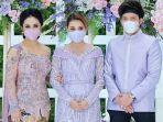 Tak Lagi Panggil Krisdayanti 'Mimi', Anang Hermansyah Sapa Mantan Istri saat Lamaran Aurel-Atta: KD