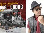 Resah akan Minimnya Lagu Anak-anak, Musisi asal Karanganyar Buat Album Kompilasi 'Odong Odong'