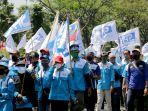 Pemerintah dan DPR Hapus Ketentuan Upah Minimum di RUU Cipta Kerja