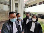 Kuasa Hukum Pentolan KAMI: Cuitan Jumhur Hidayat Tak Ada Kaitannya Dengan Dakwaan Picu Keonaran