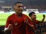 Kabar Liga 2 - Alberto Goncalves Buka Suara soal Kepindahannya ke Persis Solo