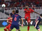 Rival Timnas Indonesia Kalah dari Klub Kasta Kedua pada Laga Uji Coba