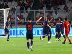 Pemain yang Jadi Momok Timnas Indonesia Mundur dari Timnas Thailand