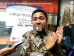 Jokowi dan Prabowo Subianto Dinilai Peneliti LSI Denny JA Langgar Narasi Kesantunan