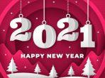 Kumpulan Quote dari Public Figure, Cocok Dikirim Beserta Ucapan Selamat Tahun Baru 2021