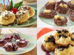 Cara Membuat Kue Cubit Tanpa Mixer, Berikut 4 Resep Kue Cubit dengan Berbagai Pilihan Rasa