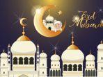 Kata Mutiara dan Kumpulan Gambar Ucapan Selamat Hari Raya Idul Fitri, Cocok Dikirim Lewat WhatsApp