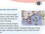 Kunci Jawaban Kelas 3 SD Tema 7 Halaman 128 129 131 Pembelajaran 2 Perkembangan Teknologi Komunikasi