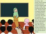 KUNCI JAWABAN Tema 6 Kelas 6 Halaman 60 61 62 63 Buku Tematik SD Membangun Masyarakat Sejahtera