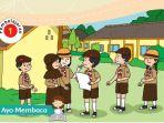 Kunci Jawaban Buku Tematik SD Kelas 3 Tema 8 Halaman 165 166 167 168 Pembelajaran 1 Subtema 4
