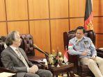 Dubes Afganistan: Berharap DPD RI Bisa Menjadi Wadah Komunikasi Antar Senator di Negara-negara Islam