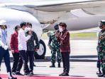 Presiden Prediksi Pariwisata Bali Pulih di Semester II, Begini Permintaannya ke Sandiaga Uno