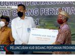 Kementan-PT Agro Nusantara Jaya Siapkan KUR bagi Petani dan Peternak di Bali, Total Rp 3 Triliun