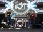 Jasa Marga Rintis Pengembangan Lab Internet of Things di Tangerang