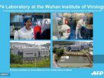 Lab Wuhan Dilaporkan Memiliki Kandang Ternak Kelelawar untuk Percobaan Virus, Dibuat sebelum Pandemi