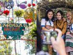 Jelajah Lagenda Park, Tempat Wisata Instagramable di Batam untuk Liburan Tahun Baru 2020