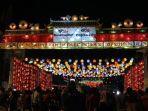 Rangkaian Acara di Solo, Bisa Saksikan 5.000 Lampion di Pasar Gede