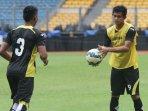 Piala Menpora 2021: Mirip Stefano Lilipaly, Rizky Pellu Ingin Sukses Bareng Bali United
