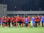 Timnas Senior Agendakan Gelar TC 1 Mei Jelang Hadapi Tiga Laga Sisa di Kualifikasi Piala Dunia 2022