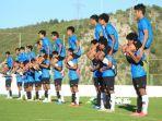 Karantina Mandiri Menanti Timnas Indonesia U19 Setibanya di Tanah Air, 2 Pemain Tak Masuk Rombongan