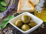 Lawan Faktor 'U' Dengan 4 Makanan Kaya Antioksidan