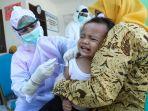 Anak Alergi Susu Sapi, Jaga Imunitasnya di Masa Pandemi, Jangan Tunda Imunisasi, Rajin Berjemur