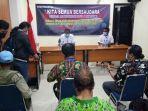 Pesan LTP kepada Mahasiswa Papua dalam Wawasan Kebangsaan: Tak Boleh Terpengaruh Isu Rasisme