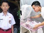 Lembah Manah, Bocal Asal Solo Ini Punya Kesamaan Nama dengan Cucu Jokowi, Begini Pengakuan Orang Tua