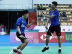 Swiss Open 2021, Para Wakil Indonesia Hadapi Perempatfinal Rasa Final: Leo/Daniel Nothing to Lose
